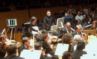 Symphonisches Drum & Bass: Phoneheads vs. Düsys in der Tonhalle