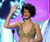 American Music Awards: Rihannas Outfits im Vier-Punkte-Check