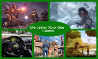 Microsofts beste Pferde im Stall: Top 10 Xbox One Games 2015