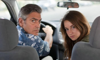 "Einer der Oscar-Favoriten: ""The Descendants"" mit George Clooney"