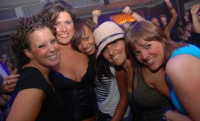 Heftige Party: Flashback: There's No Guestlist Tonight 2007