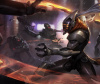 """Project""-Fiora, Zed, Leona, Lucien und Master Yi: Neue ""Project""-Skins in League of Legends"