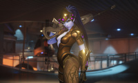 Blizzards nächster Coup: Overwatch - Screenshots