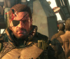 "Kojim'burger Puppenkiste: ""Metal Gear Solid V: The Phantom Pain"" - Screenshots"