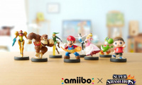 """Gonna catch 'em all!"": Nintendo: Alle Amiibo-Sammelfiguren auf einen Blick"