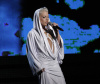 """Glitter in the Air"": Pinks atemberaubende Grammy-Show"