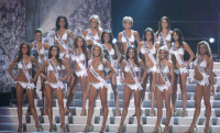 Miss USA: Miss-USA-Wahlen: Die youtube-Momente