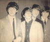Band: The Beatles