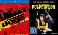 "Von ""Pulp Fiction"" bis ""The Hateful Eight"": Die 10 besten Quentin Tarantino Filme"