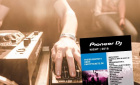 VIP-Paket+Tickets für Pioneer DJ Night