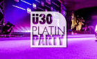 Ü30 Platin Party | Samstag, 29. August 2015 | PM - Moers