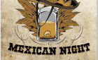 Mexican Night | Donnerstag, 22. Oktober 2015 | Papagayo - Düsseldorf
