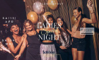 Ladies Special Night | Samstag, 13. April 2019 | Schlösser Quartier Bohème - Düsseldorf