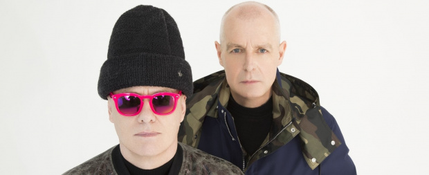 "Pet Shop Boys - ""Super"" Tour 
