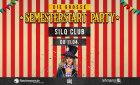HHU Semesterstart Party | Donnerstag, 11. April 2019 | Silq Club - Düsseldorf