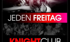 Friday Knight | Freitag, 5. September 2014 | Knight Club - Düsseldorf