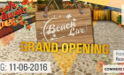 "Fresh Music Live - Grand Opening ""BEACH LIVE""  