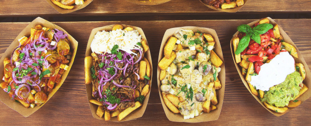 2. Poutine Party | Sonntag, 28. August 2016