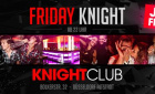 Friday Knight | Freitag, 27. Mai 2016 | Knight Club - Düsseldorf