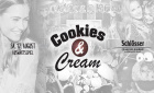 Cookies & Cream | Samstag, 12. August 2017 | Quartier Bohème - Düsseldorf