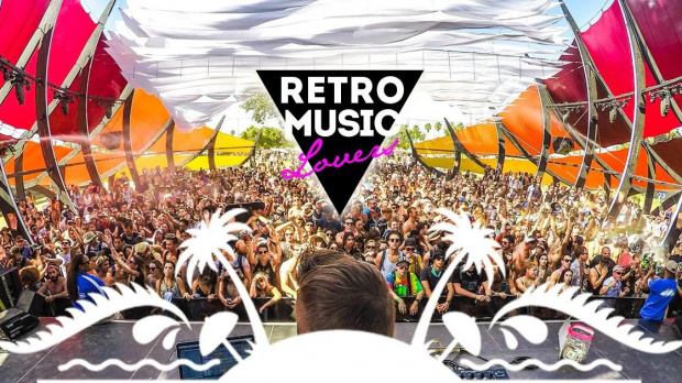 90s Open-Air-Party | Samstag, 18. August 2018