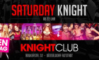 Saturday Knight | Samstag, 11. Juni 2016 | Knight Club - Düsseldorf