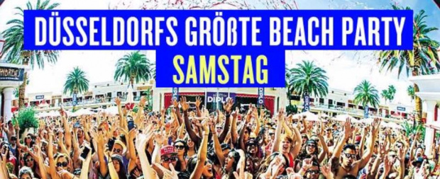 Black City Beats Open Air | Samstag, 27. August 2016