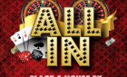 All In 4! | Samstag, 23. August 2014 | Meilenstein - Krefeld
