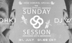 The Official Sunday Session | Sonntag, 31. Juli 2016 | 102 - Neuss