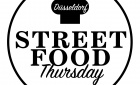 Street Food Thursday | Donnerstag, 5. September 2019 | Stahlwerk - Düsseldorf