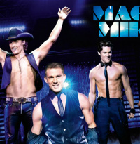 Sweet Heaven - Magic Mike Kino Special | Samstag, 25. Juli 2015