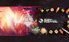 Diamonds'AreAGirlsBestFriend' x Sushi Festival Aftershow-Party | Samstag, 29. September 2018 | Schlösser Quartier Bohème - Düsseldorf