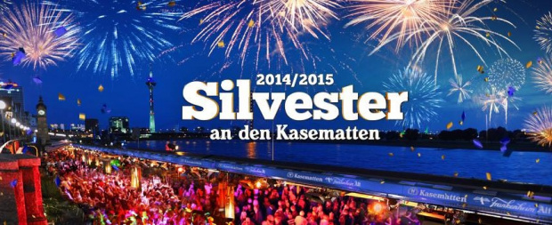 Silvester Party | Mittwoch, 31. Dezember 2014