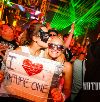 Nature One Festival | Freitag, 1. August 2014