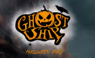 Ghost Ship - Halloween Party | Donnerstag, 31. Oktober 2019 | Burgplatz - Düsseldorf