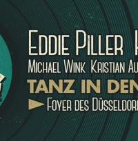 Monsters of Funk & Soul - Tanz in den Mai 2014 | Mittwoch, 30. April 2014