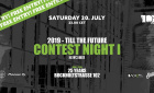 Contest Night I | Samstag, 20. Juli 2019 | 102 - Neuss