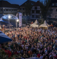 Ratingen Festival | Freitag, 21. August 2015