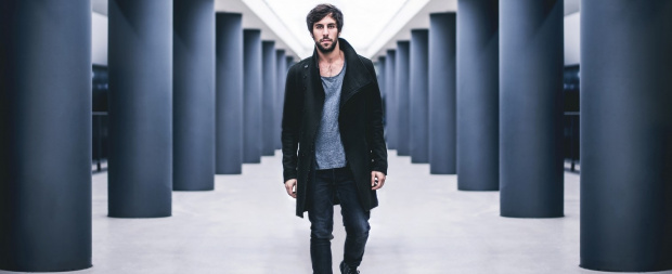 Max Giesinger | Donnerstag, 29. September 2016