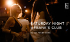 Saturday Night Clubbing | Samstag, 23. November 2019 | Frank's - Düsseldorf