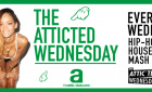 Atticted Wednesday | Mittwoch, 29. Oktober 2014 | the attic - Düsseldorf