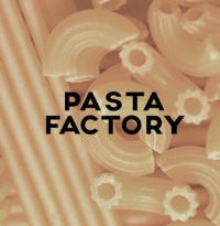 Pasta Factory | Samstag, 4. April 2015