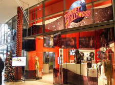 Planet Hollywood - Duisburg