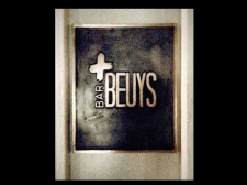 Beuys Bar - Düsseldorf