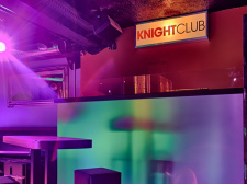 Knight Club - Düsseldorf