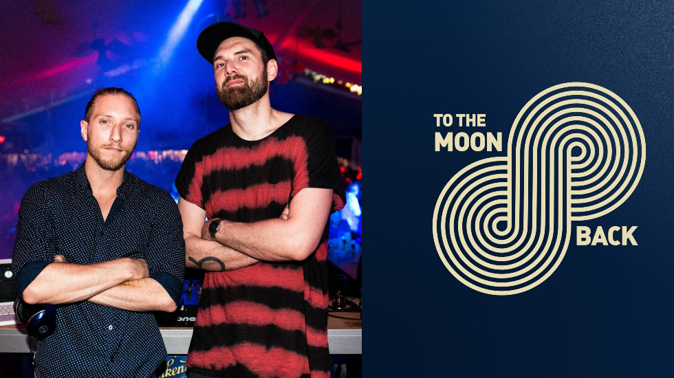 "Dimi Hendrix covert Savage Garden: ""To the Moon and Back"" auf die Tanzfläche"