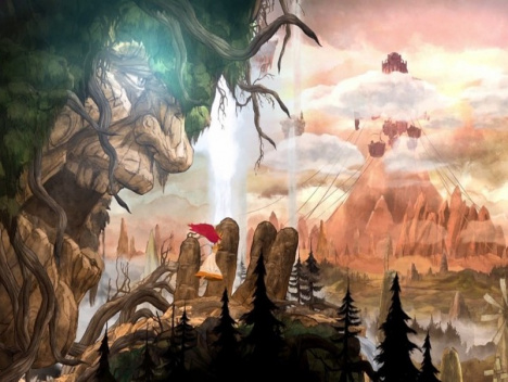 Child of Light | Trailer: Die Welt von Lemuria im Detail