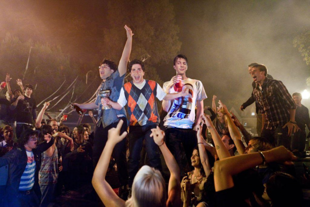 "Film mit viel ""Hangover"": Party, Exzess und Chaos in ""Project X"""