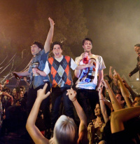 """Film mit viel """"Hangover"""": Party, Exzess und Chaos in """"Project X"""""""
