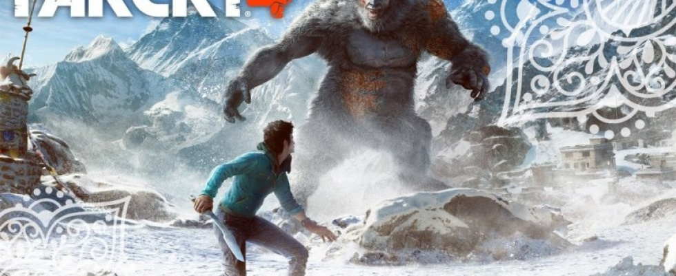 "Far Cry 4 | ""Valley of the Yetis"" Video-Walkthrough: ""Lass ihn raus, den Yeti!"""